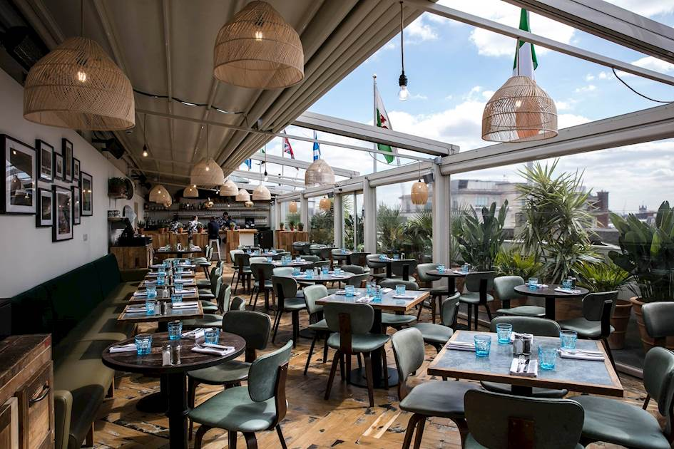 The Roof Deck Rsvp Pop Up Restaurants Curated